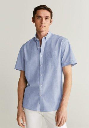 GINZA - Skjorter - dark navy blue