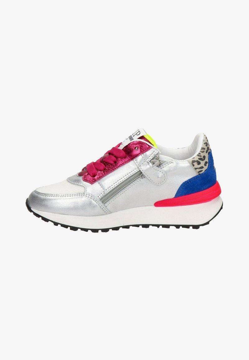 Hip - Sneakers laag - roze