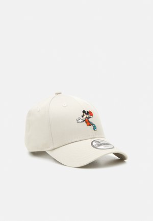 KIDS CHARACTER SPORTS 9FORTY UNISEX - Cap - beige