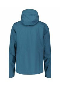 Meru - Outdoor jacket - petrol - 1
