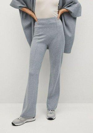 BOMIN - Pantalones - gris