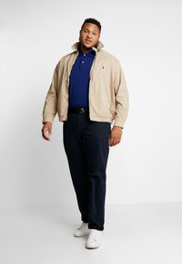 Polo Ralph Lauren Big & Tall - CLASSIC FIT - Poloshirt - fall royal - 1