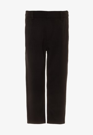 ALF - Straight leg jeans - black