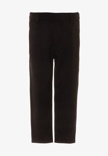 ALF - Straight leg jeans - black