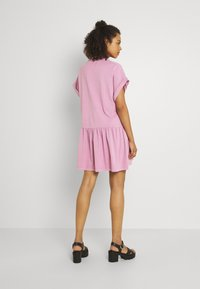 EDITED - CALI DRESS - Jersey dress - lila - 2