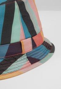 Paul Smith - ARTIST HAT - Cappello - red/multicolor - 2