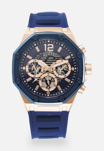 Orologio - blue