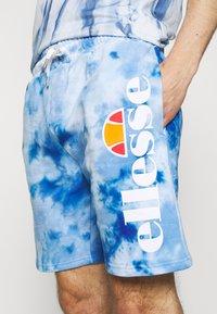 Ellesse - BOSSINI TIE DYE  - Shorts - multi coloured - 4