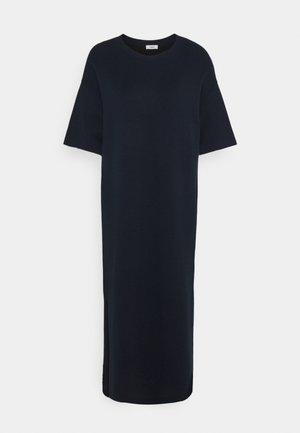 RUNA - Jumper dress - dark night