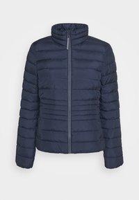 ULTRA LIGHT WEIGHT JACKET - Winter jacket - sky captain blue