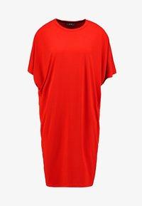KIOMI - Jersey dress - red - 3