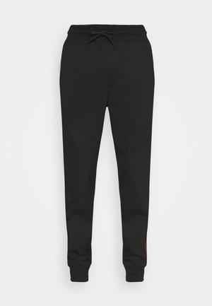 DAKY - Trousers - black