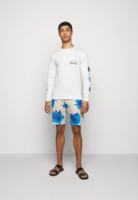 Paul Smith - GENTS  - Long sleeved top - white - 1