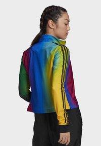 adidas Originals - PAOLINA RUSSO TRACK TOP - Outdoorjakke - multicolour - 1
