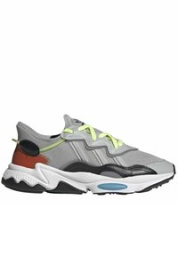 adidas Originals - OZWEEGO SHOES - Sneakersy niskie - grey - 7