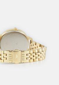 Olivia Burton - CLASSICS - Klokke - gold-coloured/white - 1