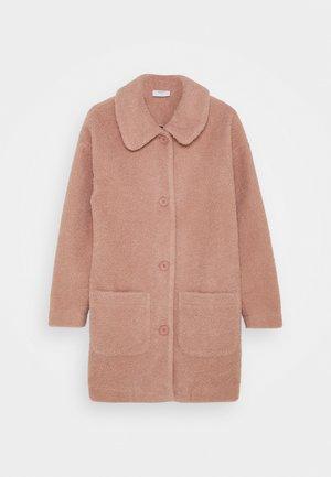 BIBI JACKET - Winter jacket - misty rose