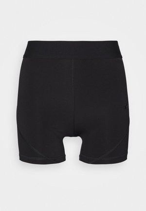 ONPKNOX TRAINING SHORTS - Tights - black