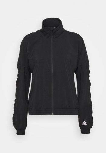 Træningsjakker - black/white