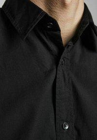 Jack & Jones - Camicia elegante - black - 4