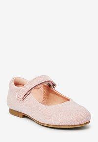 Next - Dětské boty - pink - 1