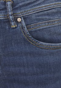 Marc O'Polo DENIM - ALVA - Slim fit jeans - true indigo mid blue - 5