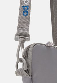 adidas Originals - TRICOL FEST BAG UNSISEX - Across body bag - solid grey - 3
