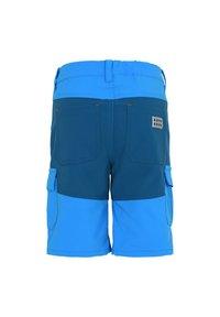 LEGO Wear - Cargo trousers - light blue - 1