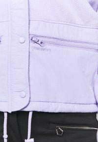 Brunotti - MARAU WOMEN  - Fleecová bunda - lavender - 5