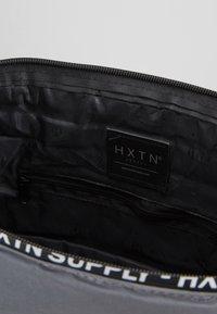 HXTN Supply - PRIME DIVISION BACKPACK - Rucksack - grey - 4