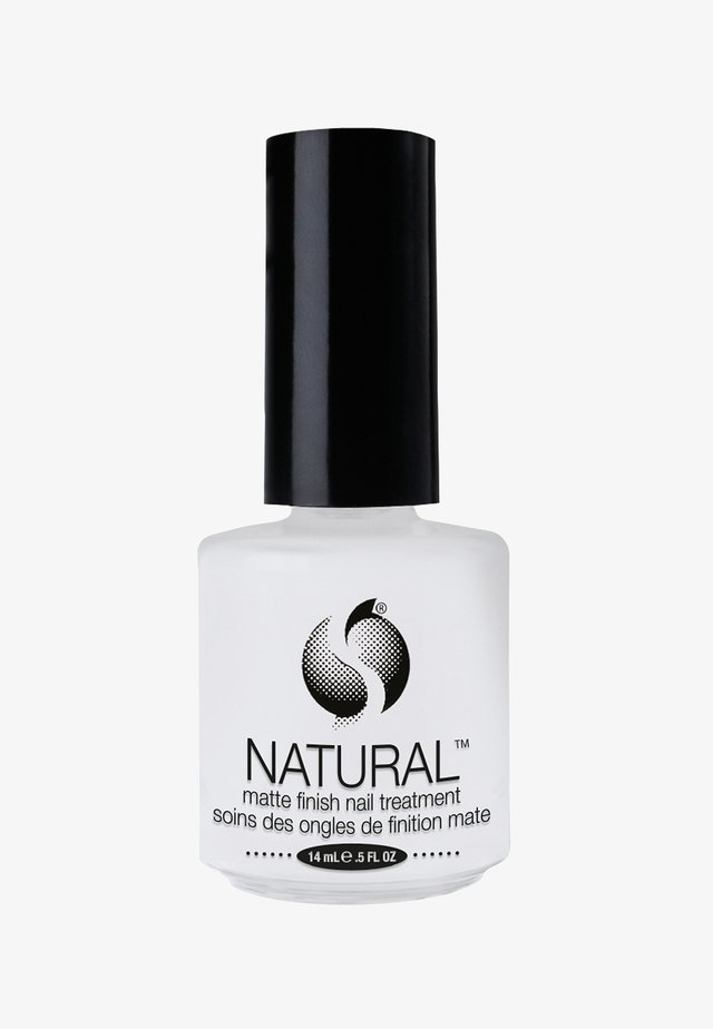 SECHE NATURAL STRENGTHENING COAT - Nail treatment - -