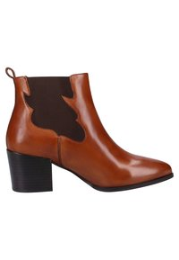 Steven New York - Stiefelette - brown - 6