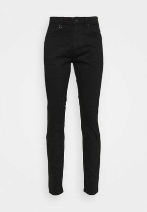 RAY  - Jeans Tapered Fit - northblack