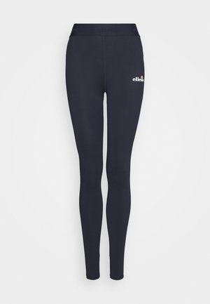 QUINTINO - Leggings - navy