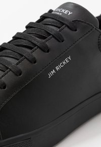Jim Rickey - CHOP  - Trainers - black - 5