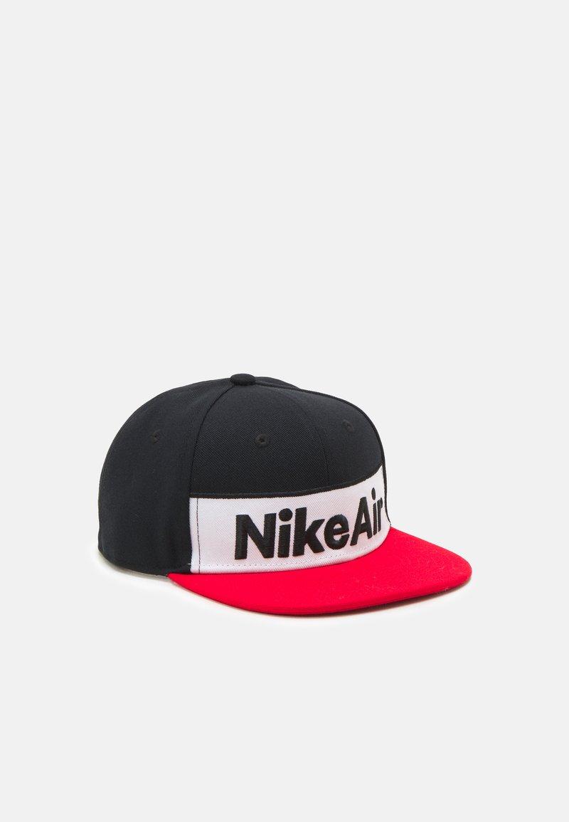 Nike Sportswear - FLAT BRIM - Cap - black