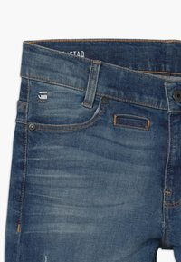 G-Star - D-STAG - Jeans Skinny Fit - blue denim - 3
