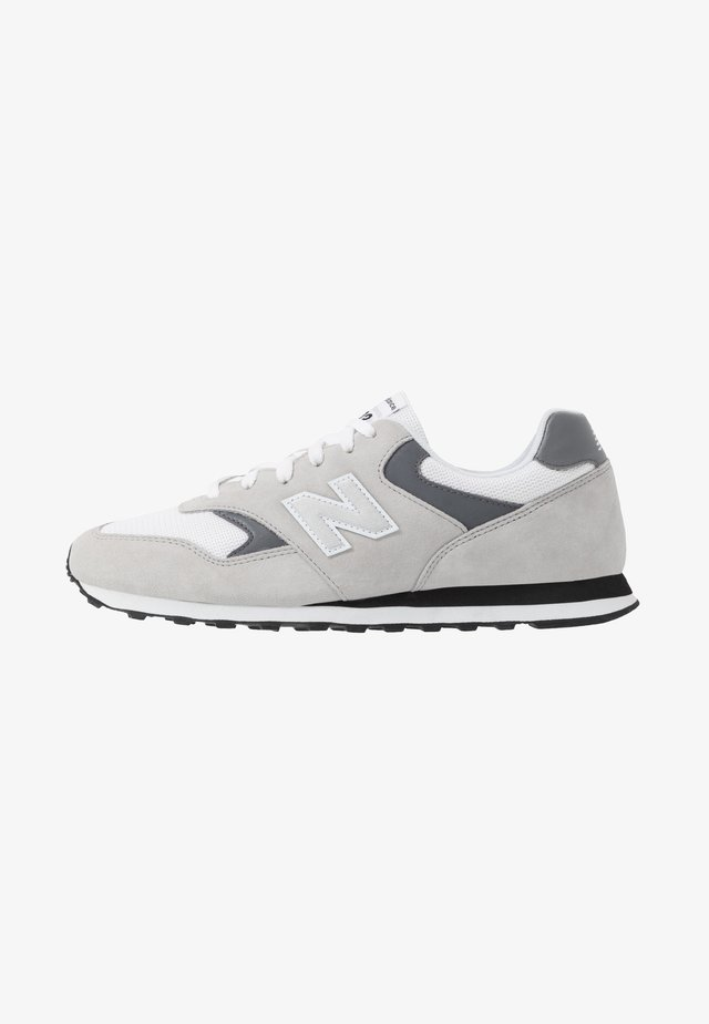 ML393 - Trainers - grey