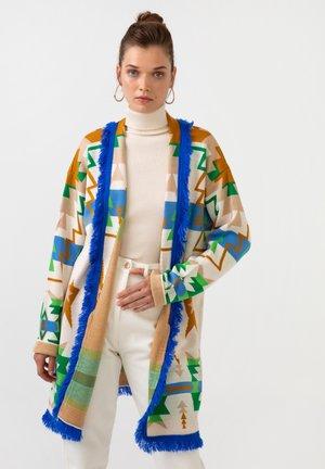 Cardigan - off-white