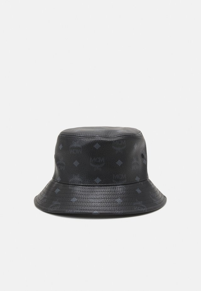 COLLECTION HAT UNISEX - Cappello - black