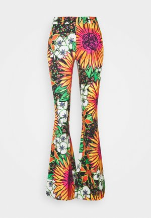 BENNETT FLARED PANT - Trousers - multi