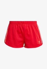 adidas Originals - Shorts - scarlet - 3