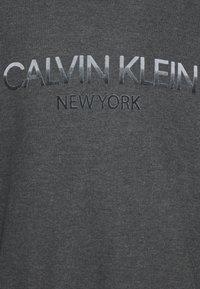 Calvin Klein - TONE ON TONE - Sweatshirt - grey - 2