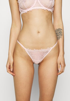 AUDREY BRIEF - Underbukse - pale pink