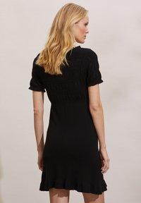 Odd Molly - LORI - Jumper dress - black - 2
