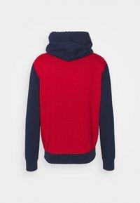 Polo Ralph Lauren - MAGIC - Sweat à capuche - red - 1