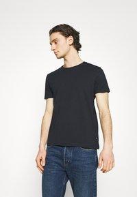 Burton Menswear London - 5 PACK - T-shirt - bas - multi - 3