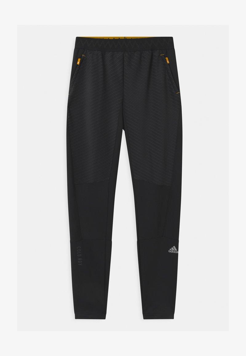 adidas Performance - UNISEX - Pantalones deportivos - black
