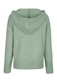 Dress In - Hoodie - salbeigrün - 5