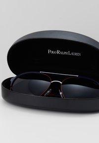 Polo Ralph Lauren - Sunglasses - navy blue/red/white - 2